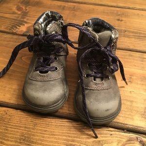 Cat & Jack Kids Boots *FADED*
